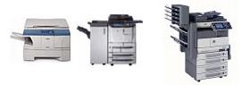 Office Photocopiers